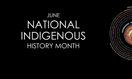National Indigenous Month